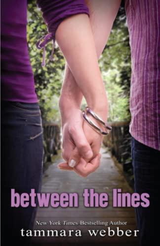 9780983593164: Between the Lines (Between the lines #1)