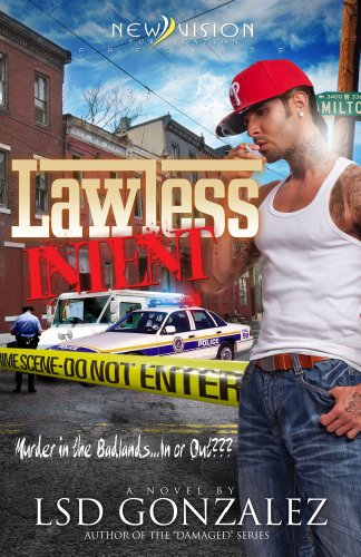 9780983603962: Lawless Intent