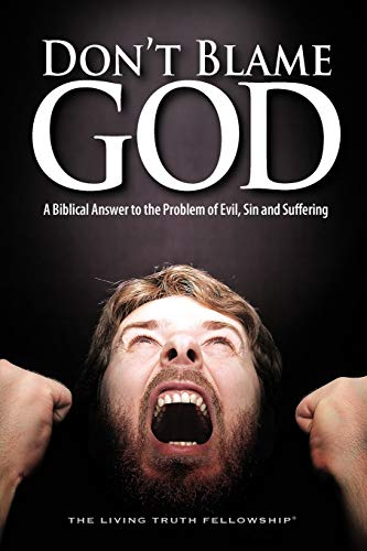 9780983604266: Don't Blame God, 6th Edition