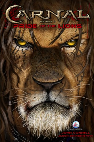 9780983613169: Carnal: Pride of the Lions