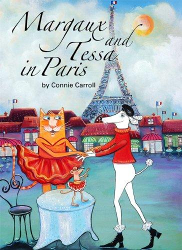 9780983617228: Margaux and Tessa in Paris