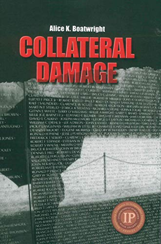 9780983617242: Collateral Damage
