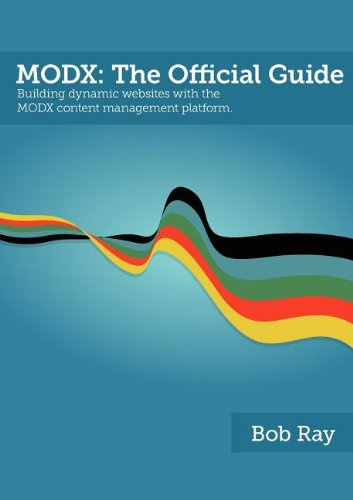 9780983619406: MODX: The Official Guide