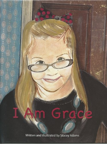 I Am Grace: Stacey Adams
