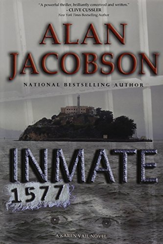 Inmate 1577 (Signed): Jacobson, Alan
