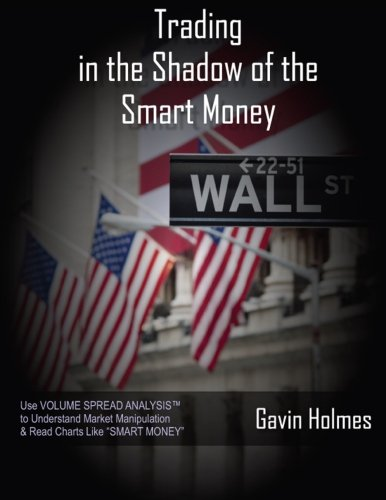 9780983626800: Trading In the Shadow of the Smart Money