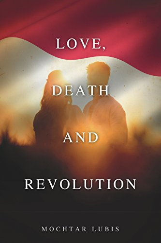 9780983627357: Love, Death and Revolution