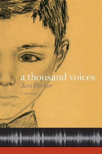 9780983629429: A Thousand Voices