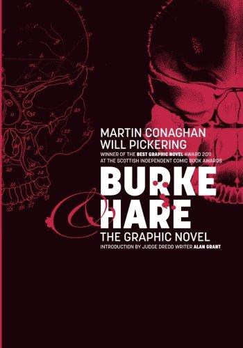 9780983630739: Burke & Hare