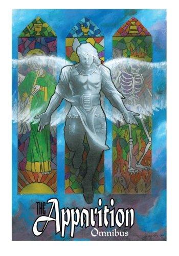 9780983630784: The Apparition Omnibus