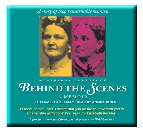 9780983633006: Behind the Scenes