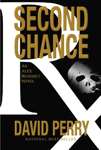 SECOND CHANCE: PERRY, DAVID