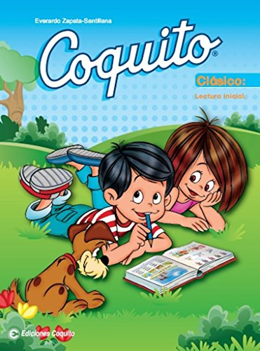 9780983637721: Coquito Clasico: Lectura Inicial /Initial Reading