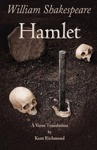 9780983637929: Hamlet: A Verse Translation