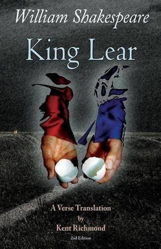 9780983637943: King Lear: A Verse Translation