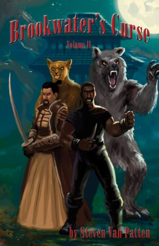 Brookwater's Curse Volume II: Patten, Steven Van