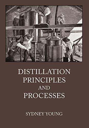 9780983638902: Distillation Principles and Processes