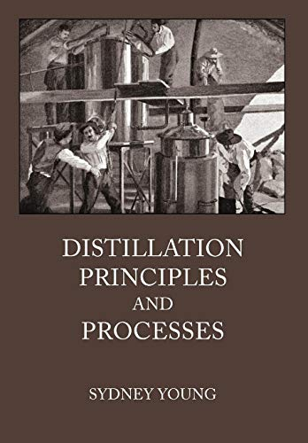 9780983638902: Distillation Principles and Processes