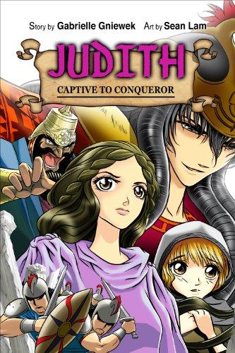 9780983639763: Judith: Captive to Conqueror