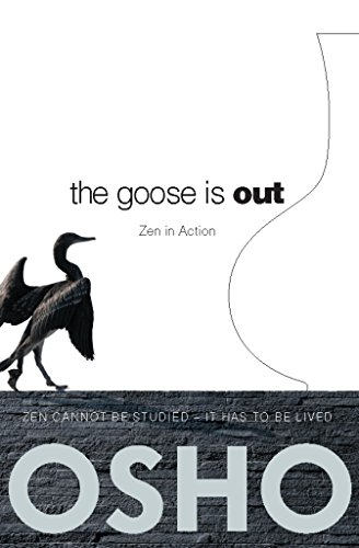 9780983640028: The Goose is Out: Zen in Action