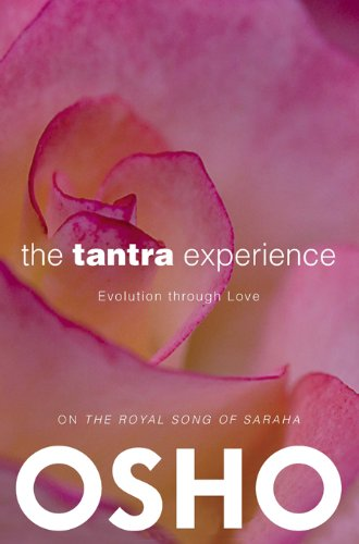 9780983640035: The Tantra Experience: Evolution through Love