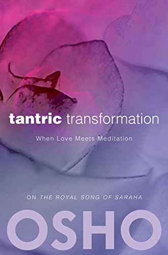 ISBN 9780983640066 product image for Tantric Transformation: When Love Meets Meditation | upcitemdb.com