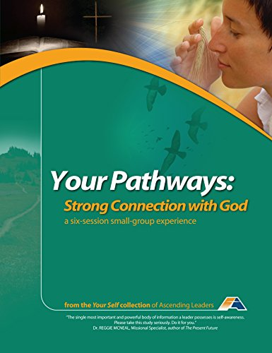 9780983641520: Your Pathways: Strong Connection with God