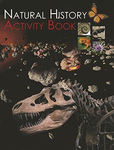 Natural History Activity Book