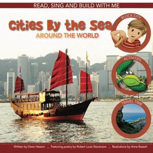 9780983642404: Cities by the Sea: Around the World