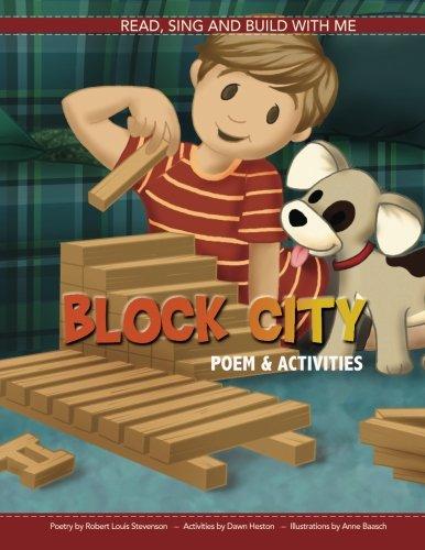 9780983642411: Block City
