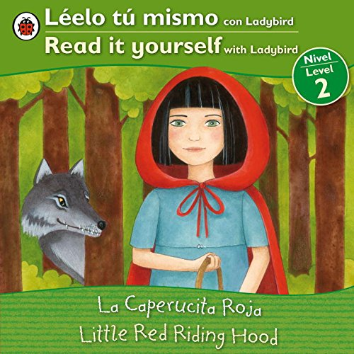 9780983645030: Little Red Riding Hood - Read it yourself with Ladybird: Level 2
