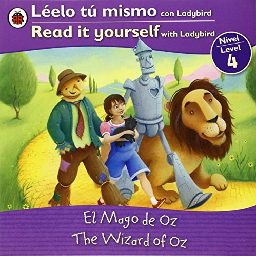 9780983645061: El mago de oz/ The Wizard of Oz