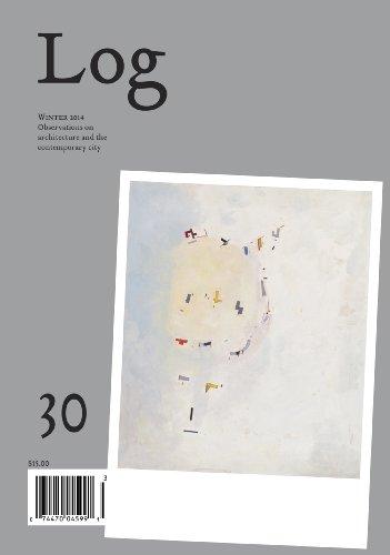 Log 30: Pier Vittorio Aureli;