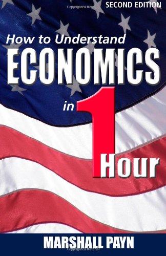 9780983653950: How to Understand Economics in 1 Hour