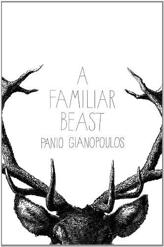 9780983658566: A Familiar Beast