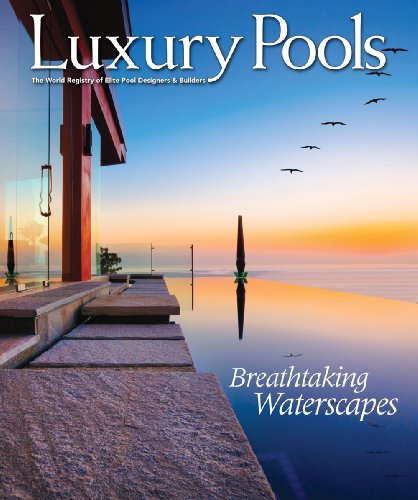 9780983663447: Luxury Pools, Fall 2011