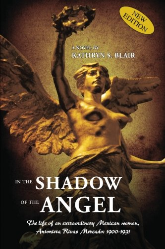 9780983665601: In the Shadow of the Angel: Three Critical Decades in Mexico's History