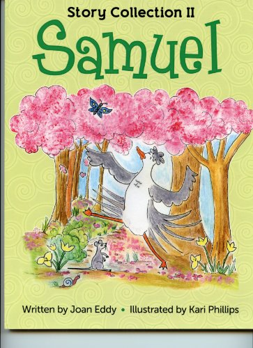 Story Collection II, Samuel: Joan Eddy