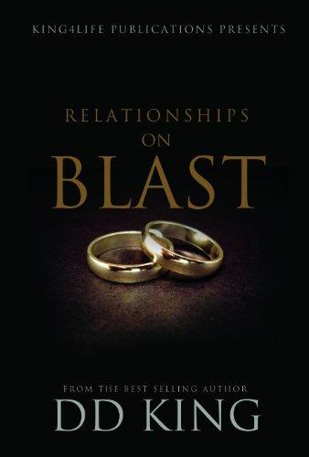 9780983680932: Relationships on Blast