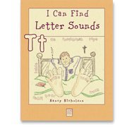 I Can Find Letter Sounds: Nancy Nicholson