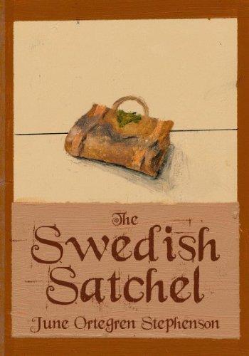 9780983684916: The Swedish Satchel