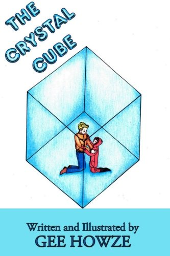 9780983687283: The Crystal Cube