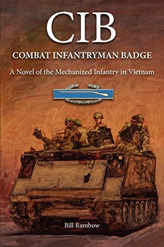 9780983687887: Cib: Combat Infantryman Badge
