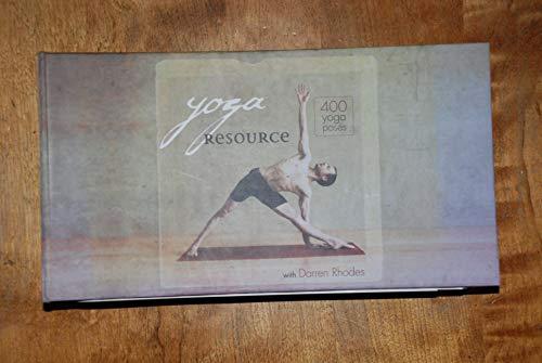9780983688303: Yoga Resource