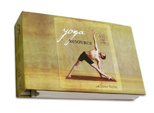 Yoga Resource: Darren Rhodes