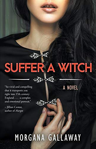 9780983698906: Suffer a Witch