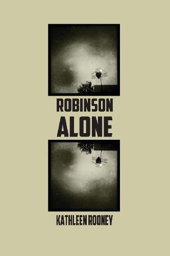 Robinson Alone: Rooney, Kathleen