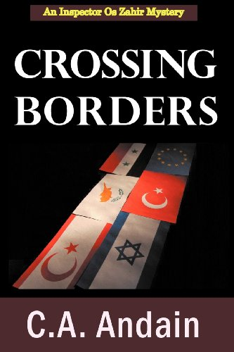 9780983703075: Crossing Borders