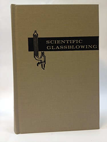 9780983703846: Scientific Glassblowing