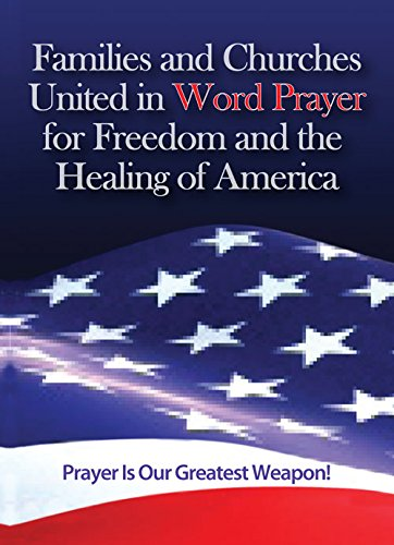 Families and Churches United in Word Prayer: Joy Lamb